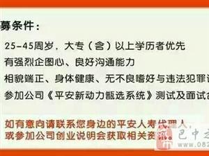 中国平安保险综合金融
