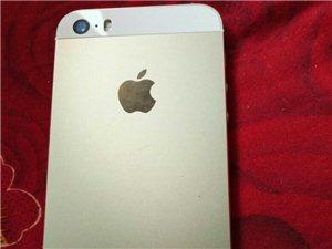 转让苹果手机一部
