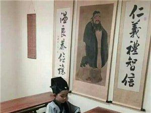 金沙平台网址盖伦国学火热招生!!!!!