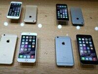 欧版原装苹果6