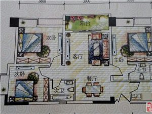龙城宏翰在建房低价出售