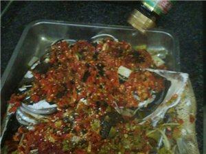 花�的剁椒�~�^就是好吃