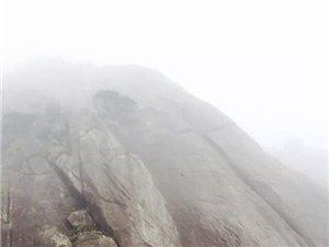 [重阳登高]寻乌高峰――项山甄