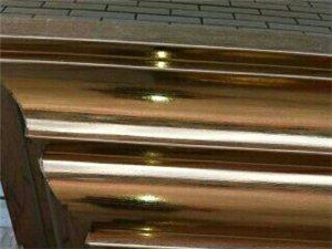 铝合金不锈钢加工