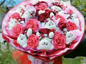 手工玫瑰花,送爱人/爱情,送朋友