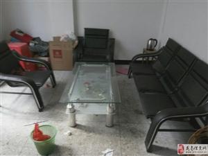 沙发加茶具出售