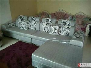处理全新沙发数量有限先到先得