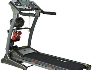 店转型跑步机动感单车低价处理