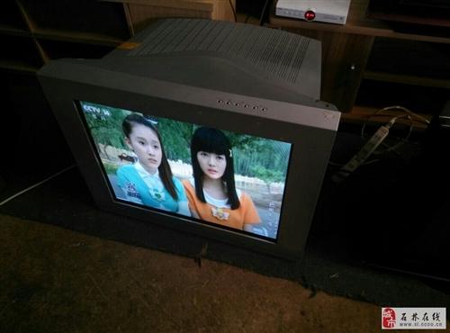 石林云春旧货市场低价处理一批二手电视