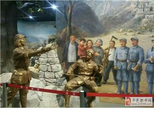发扬沂蒙山革命精神,继承发扬老红军本色