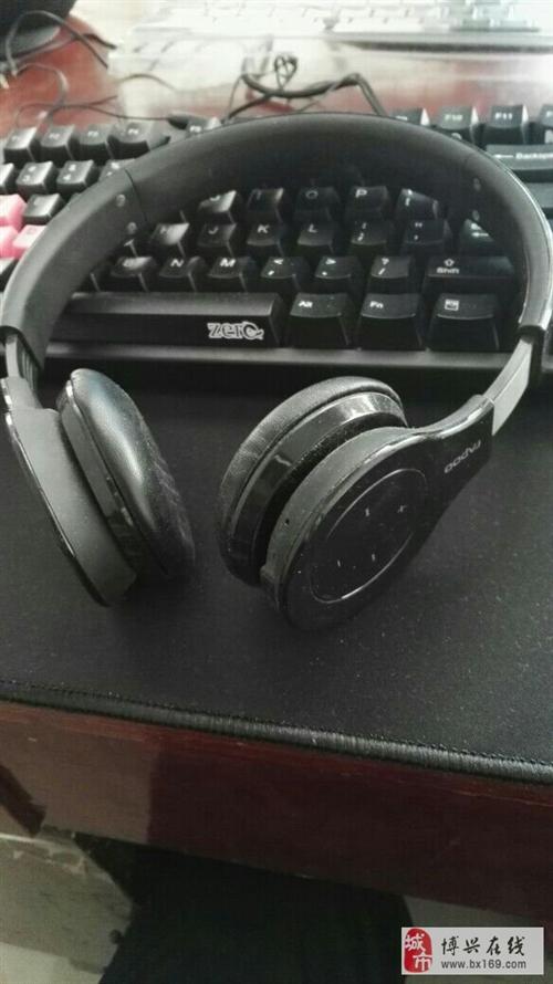 雷柏h6060无线蓝牙耳机