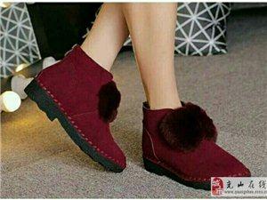 真皮時尚新款女鞋批發零售