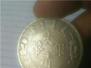 有喜欢古币的吗?