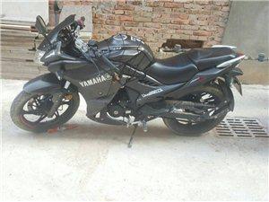 个人摩托跑车