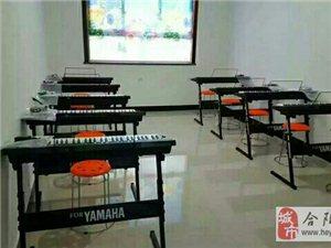 合阳县也有艺术学校了
