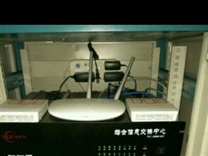 全新网络设备,路由器交换机电话程控