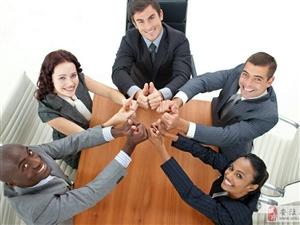 为什么做大生意的人都会找合伙人?