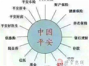 金沙网站中国平安金沙网站支公司澳门金沙网站综合金融主任