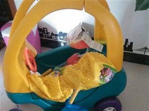 低价出售儿童玩具