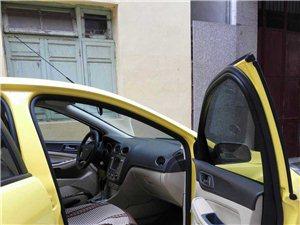 2012年款经典两厢福克斯自动天窗车况佳