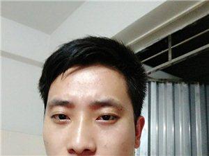 【帅男秀场】周云