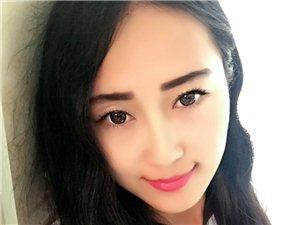 【美女秀场】王茜