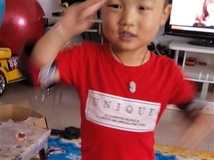 【萌宝秀场】刘梓冉