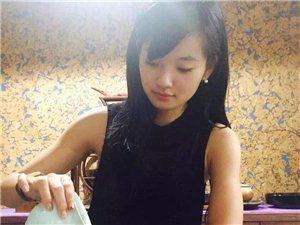 【美女秀场】李静超 25岁 巨蟹座 商人