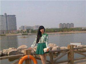 【美女秀场】张蕊