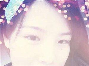【美女秀场】陈亭亭 22岁 水瓶座 学生