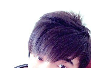 【帅男秀场】江小北