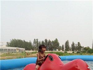 【萌宝秀场】张若希