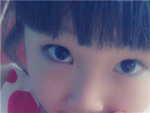【萌宝秀场】涂紫晴