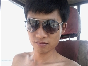【美女秀场】吕志龙 25岁 处女座 司机