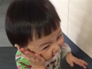 【萌宝秀场】谭紫维