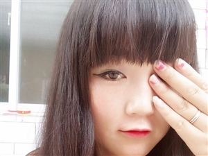 【美女秀场】任智颖