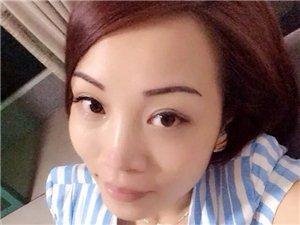 【美女秀场】房冬琴 24岁 天蝎座 服装店老板