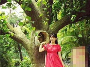 【美女秀场】李兰