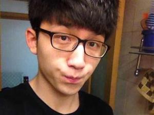 【帅男秀场】张兆磊