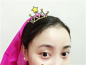【美女秀场】周林