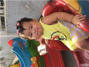 【萌宝秀场】赵婧萱