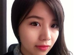 【美女秀场】陈炫妍