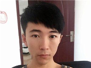 【帅男秀场】卢玉龙