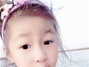 【萌宝秀场】杜雨涵