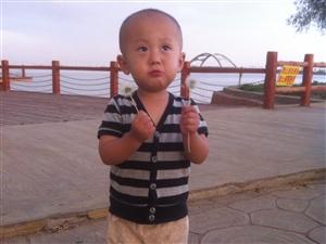 【萌宝秀场】姚博文