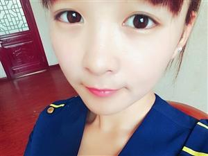 【美女秀场】招远在线微封面第一五七期:宋晓蕾