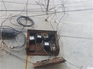农村的电工都是干嘛的
