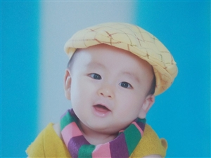 【帅男秀场】何玉龙