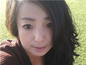 【美女秀场】杨玉芳