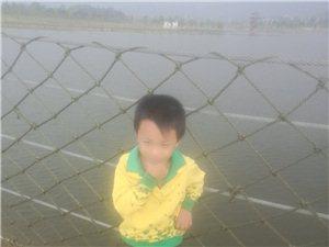 【萌宝秀场】张小刚